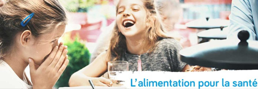DI France - Nutrition & Alimentation Research Project Support