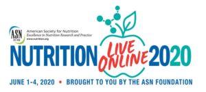 ASN Nutrition 2020