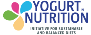 Yogurt in nutrition initiative for sustainable and balanced diets