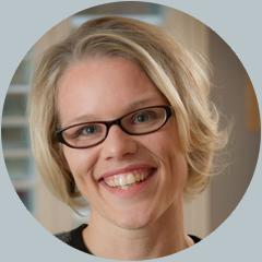 Jess Haines, laureate of DIPA 2020